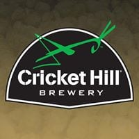 Cricket Hill Brewery Logo