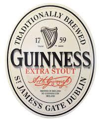 Guiness Logo